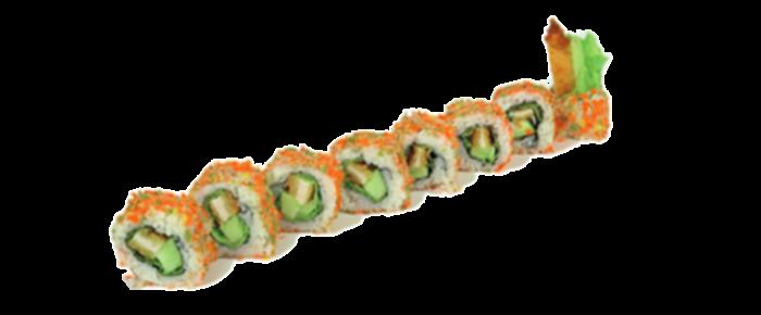 Katsu Roll