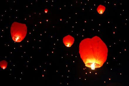 Feliz año nuevo chino desde Valencia