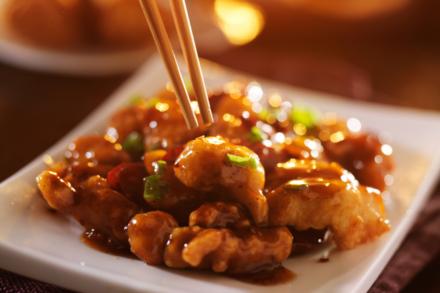 platos tradicionales chinos dragon imperial - valencia