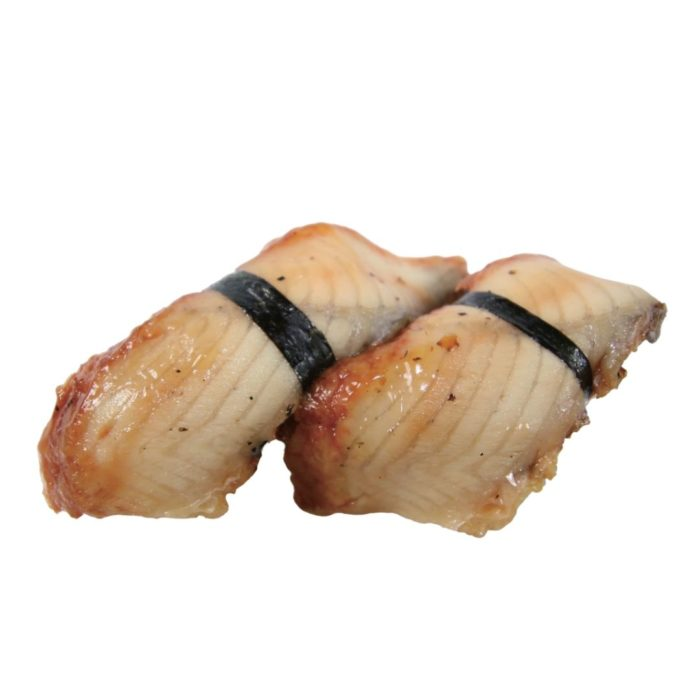 nigiri Anguila tostada