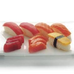 Nigiri Sashimi 11 piezas