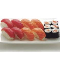 Sushi Plus 14 piezas